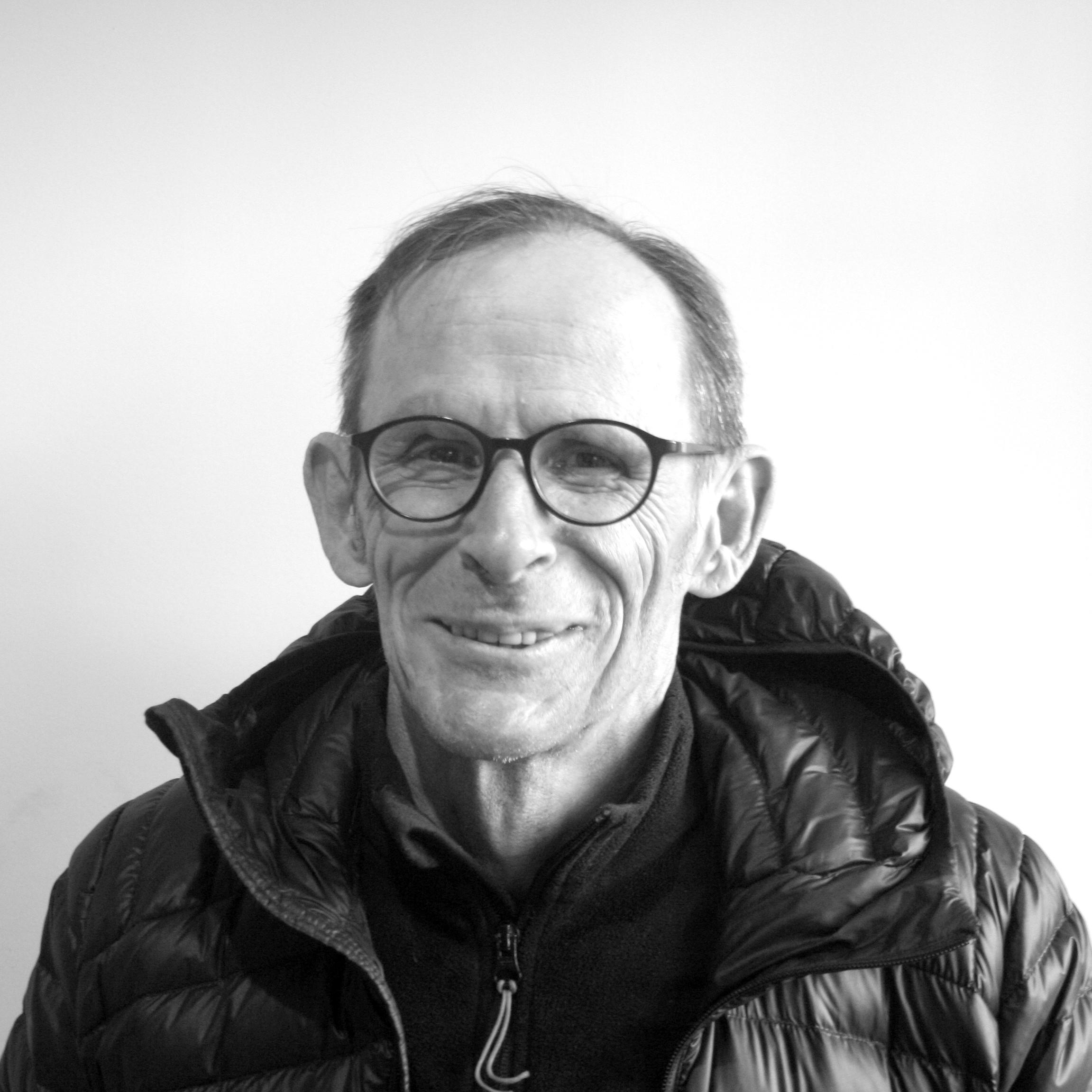 Yves CRETIN