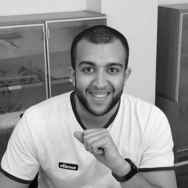 Yassine MEHDI